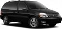 Колёса для FORD Freestar