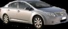 Колёса для TOYOTA Avensis