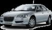 Колёса для ГАЗ Volga Siber