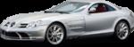 Колёса для MERCEDES SLR-Klasse