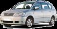 Колёса для TOYOTA Avensis Verso