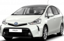 Колёса для TOYOTA Prius Plus