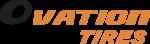Логотип бренда Ovation