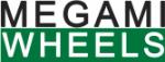 Логотип бренда Megami
