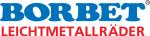 Логотип бренда Borbet