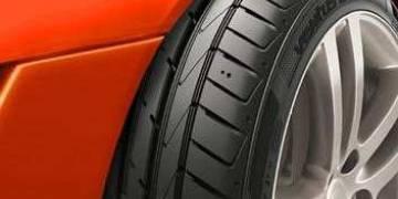 Шины Hankook будут ставить на новые BMW шестой серии