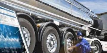 Компания Goodyear сделает грузовики экологичнее