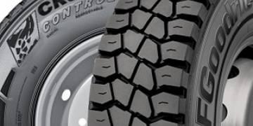 Новые шины BFGoodrich скоро будут и в Европе