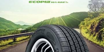 Bridgestone Ecopia — за комфорт и безопасность