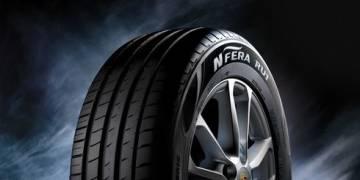 Porsche Macan выбирает Nexen