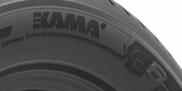 КАМА выпускает новую линейку зимних шин