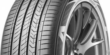 Kumho выпустила бесшумную шину для легковых автомобилей