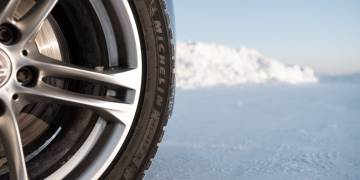X-Ice North 4 от Michelin
