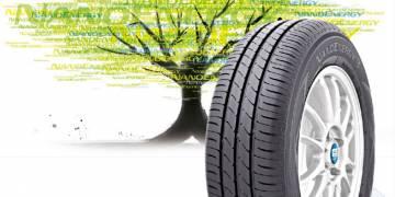 Грузовые покрышки Toyo экономят топливо