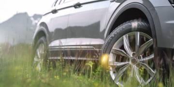 Hakka Blue 2 SUV — новые шины для внедорожника от Nokian