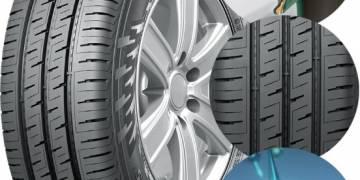 Nokian Hakka Van – новые летние шины премиум-класса для коммерческого транспорта и кемперов