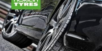 Nokian Tyres - лидер продаж в России