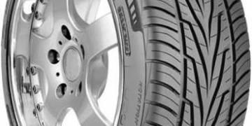 Компания Cooper Tire вышла на рынок с новой шиной премиум-класса