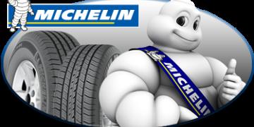 Производитель Michelin победил в очередном исследовании JD Power