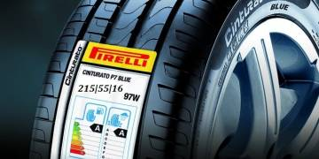Pirelli борется за экологичность Cinturato P7 Blue