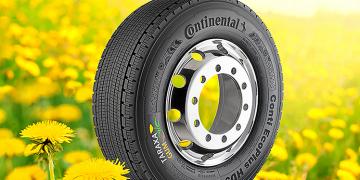 Германия оценила вклад Continental в решение проблем экологии
