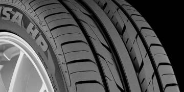 Новинка от Toyo Tire: всесезонная шина Extensa HP II