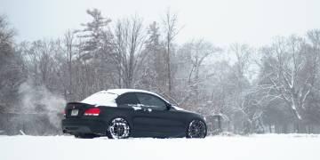 Рейтинг нешипованных зимних шин 2016–2017 для легковых автомобилей