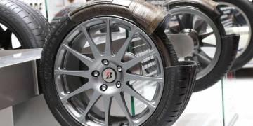 Bridgestone будут выпускать в России