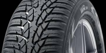 Шины Nokian Tyres WR D4 — для капризной европейской зимы