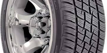 Универсальные шины для больших внедорожников Cooper Discoverer H/T Plus