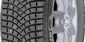Шины Michelin Latitude X-Ice North 2: обуй свой внедорожник правильно