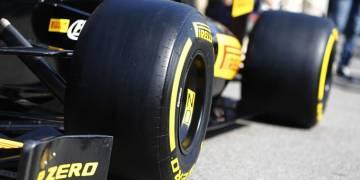 Компания Pirelli провела тестирование новых шин