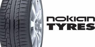 Nokian покоряет российский рынок