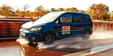 Тест летних шин размера 205/55R16 (2013) по версии Gute Fahrt