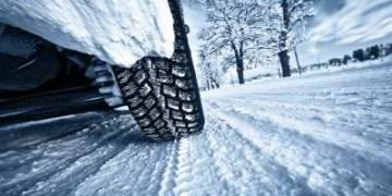 Рейтинг зимних нешипованных шин 2018 для кроссоверов и внедорожников