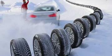Рейтинг зимних нешипованных шин 2018 для легковых автомобилей