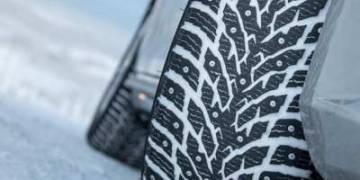 Рейтинг зимних шипованных шин 2018 для легковых автомобилей