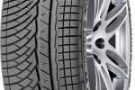 Michelin Pilot Alpin 4 – для высоких скоростей и зимних дорог