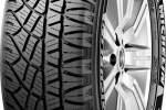 Michelin Latitude Cross – универсальные шины для любых дорог