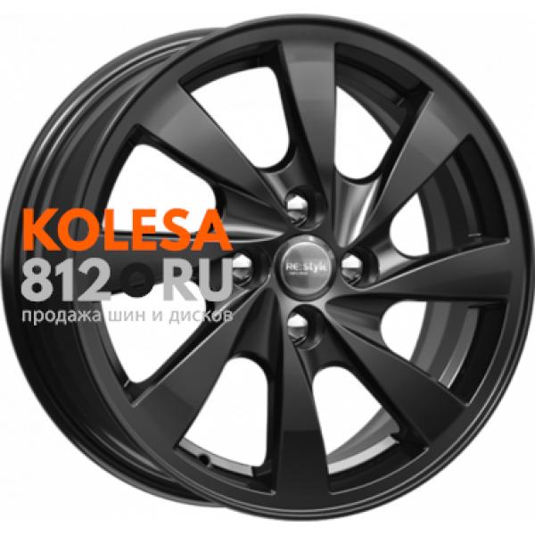 КиК КС695 черный