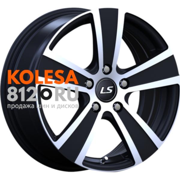LS Wheels 950 BKF