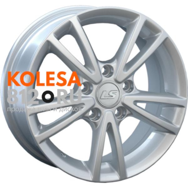 LS Wheels LS1047 Sil