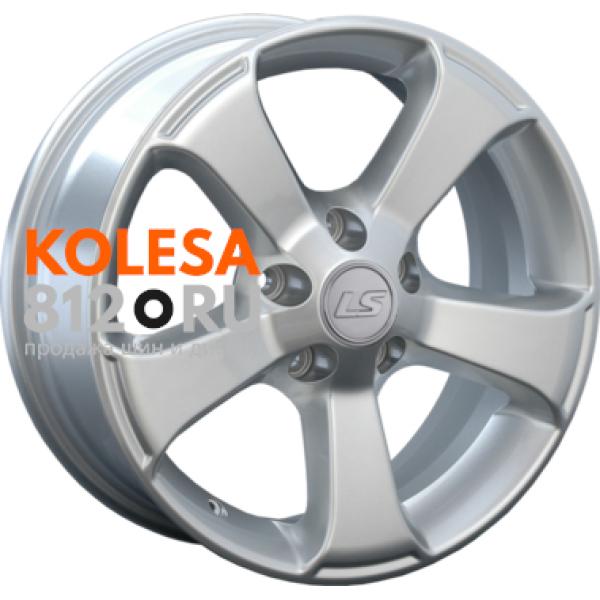 LS Wheels LS1049 Sil