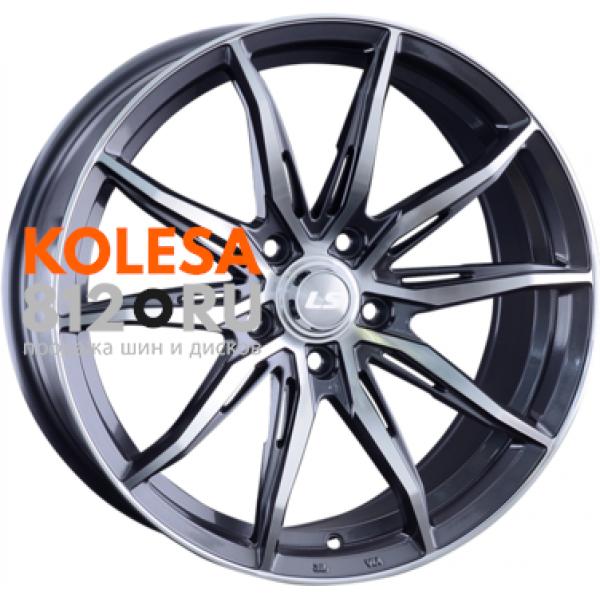 LS Wheels LS1055 GMF