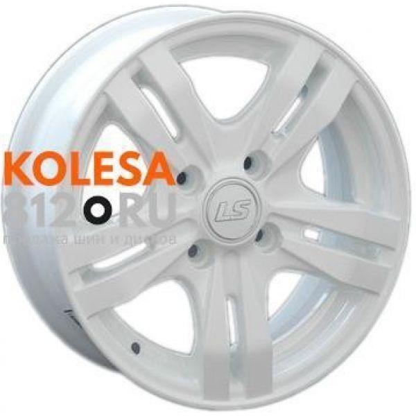LS Wheels LS142 MWF