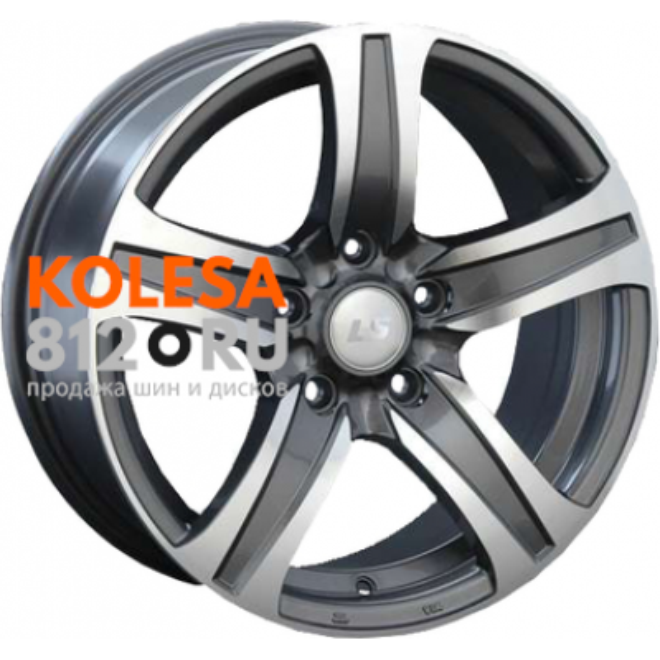 LS Wheels LS145 GMF
