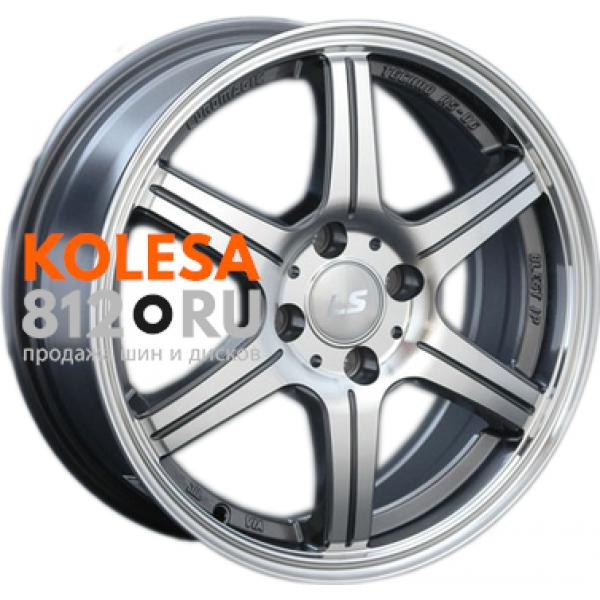 LS Wheels LS176 GMF