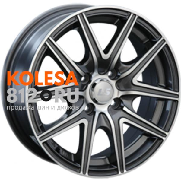 LS Wheels LS188 GMF