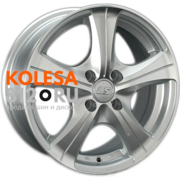 LS Wheels LS202 SF