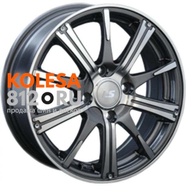 LS Wheels LS209 GMF